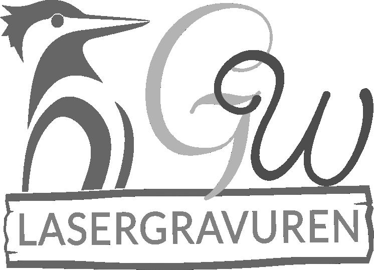Gravurwerk -Logo
